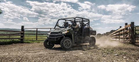 2019 Polaris Ranger Crew XP 900 in Monroe, Michigan