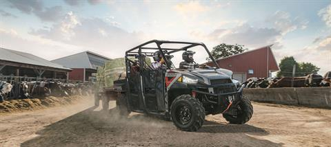 2019 Polaris Ranger Crew XP 900 EPS in Lagrange, Georgia