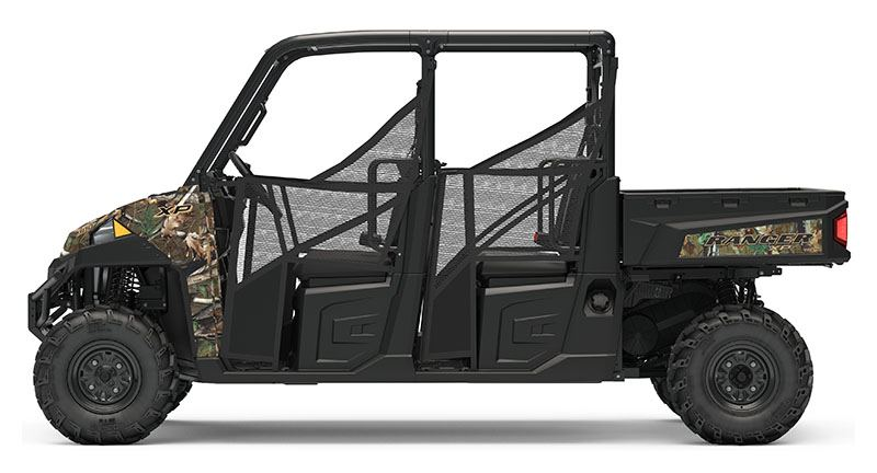 2019 Polaris Ranger Crew XP 900 EPS in Tulare, California - Photo 2