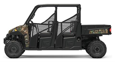 2019 Polaris Ranger Crew XP 900 EPS in Pound, Virginia - Photo 2