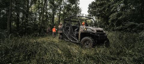 2019 Polaris Ranger Crew XP 900 EPS in Kansas City, Kansas - Photo 2