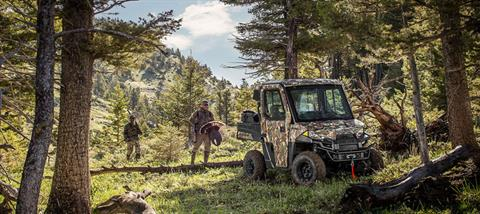2019 Polaris Ranger EV in Ukiah, California