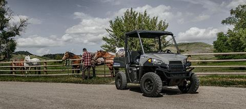 2019 Polaris Ranger EV in Park Rapids, Minnesota