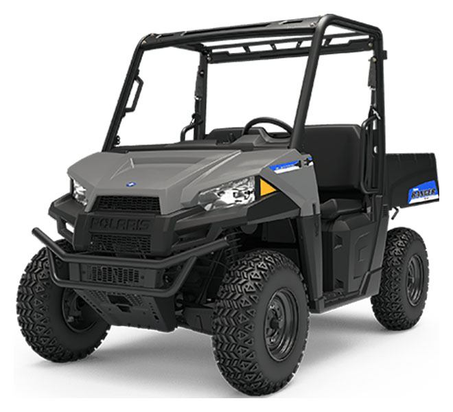 2019 Polaris Ranger EV in Santa Maria, California - Photo 1