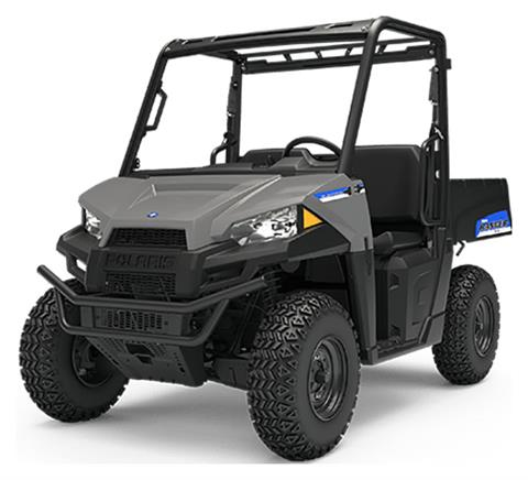2019 Polaris Ranger EV in Three Lakes, Wisconsin - Photo 1