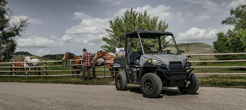 2019 Polaris Ranger EV in Center Conway, New Hampshire