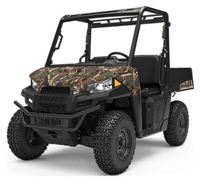 2019 Polaris Ranger EV in Clyman, Wisconsin - Photo 1