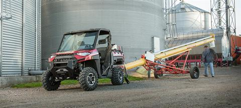 2019 Polaris Ranger XP 1000 EPS in Three Lakes, Wisconsin - Photo 4