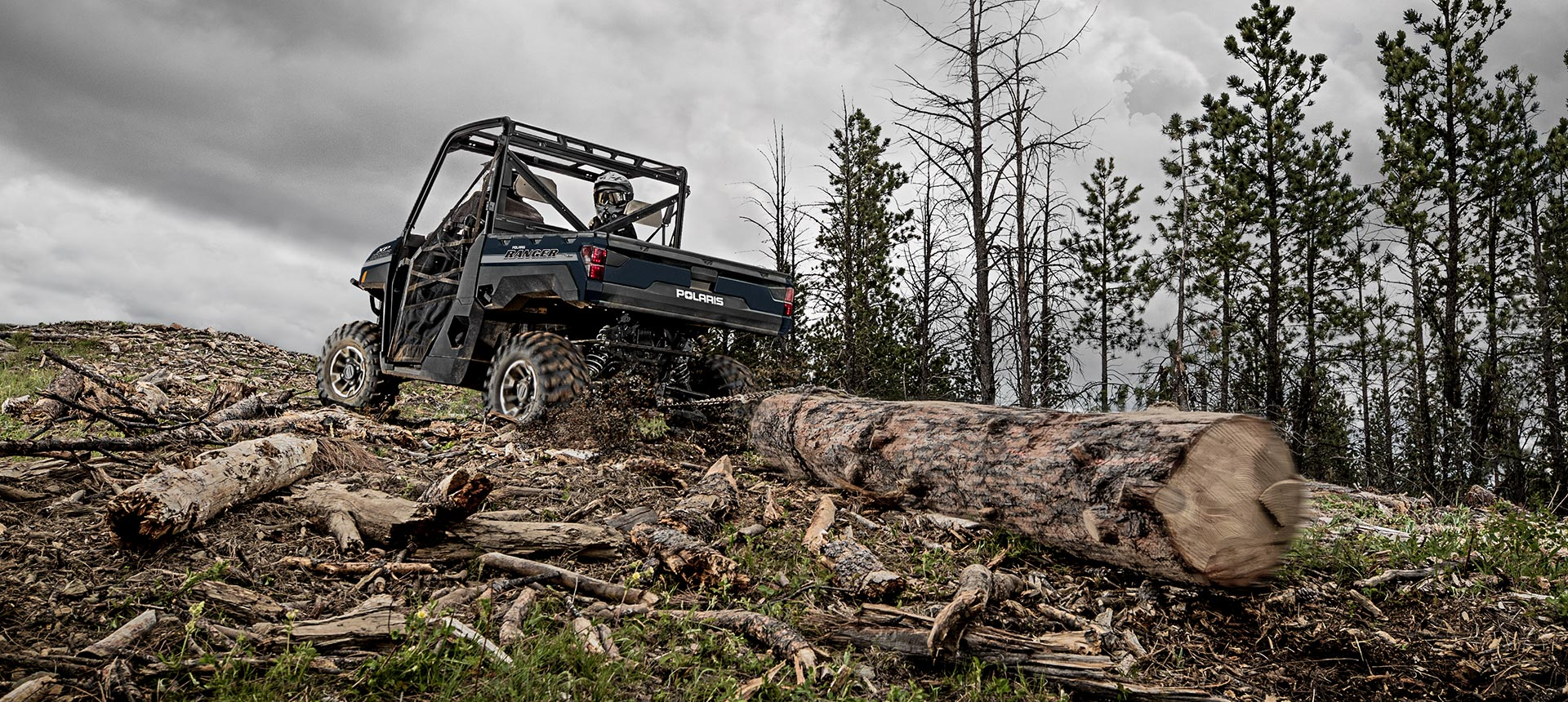 2019 Polaris Ranger XP 1000 EPS in Three Lakes, Wisconsin - Photo 5
