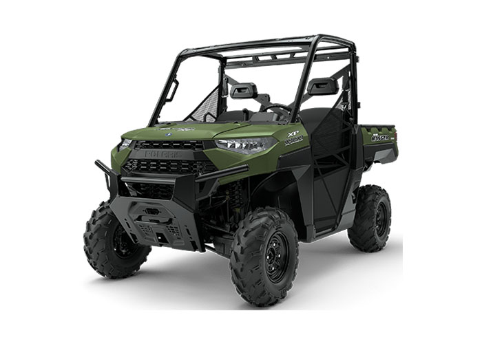 2019 Polaris Ranger XP 1000 EPS in Denver, Colorado
