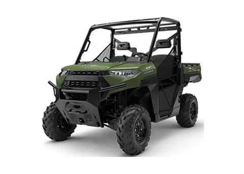 2019 Polaris Ranger XP 1000 EPS in Garden City, Kansas