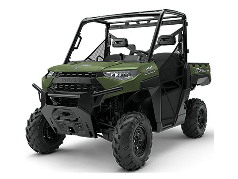2019 Polaris Ranger XP 1000 EPS in Three Lakes, Wisconsin - Photo 1
