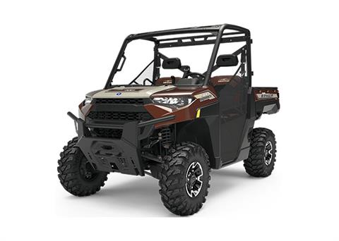 2019 Polaris Ranger XP 1000 EPS 20th Anniversary Limited Edition in Mio, Michigan