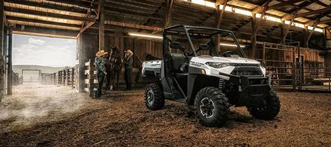 2019 Polaris Ranger XP 1000 EPS 20th Anniversary Limited Edition in Adams, Massachusetts - Photo 9
