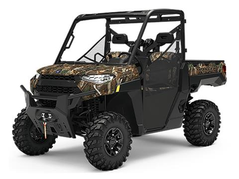 2019 Polaris Ranger XP 1000 EPS Back Country Limited Edition in Newport, New York
