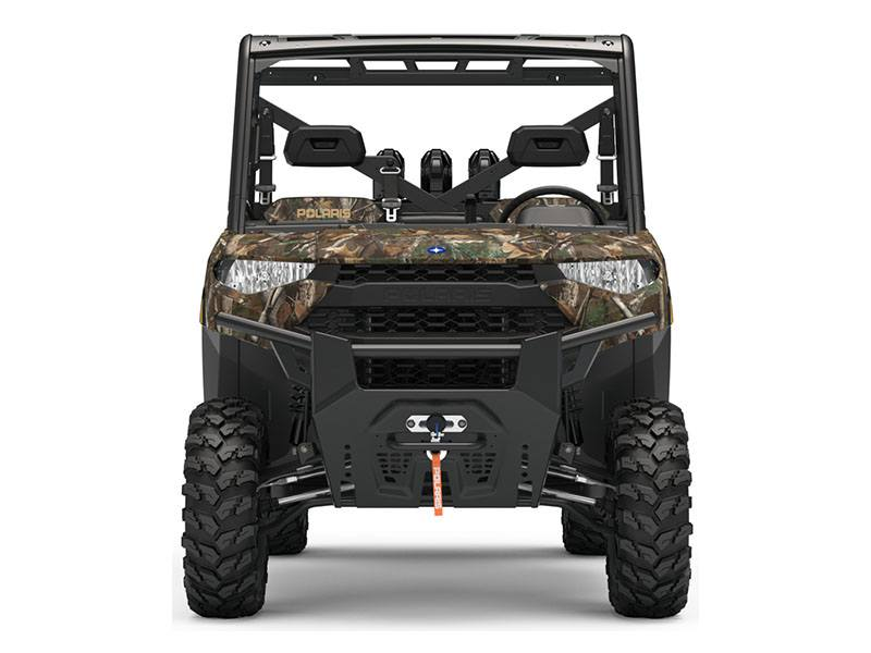 2019 Polaris Ranger XP 1000 EPS Back Country Limited Edition in Fleming Island, Florida - Photo 2