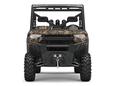 2019 Polaris Ranger XP 1000 EPS Back Country Limited Edition in Castaic, California - Photo 2
