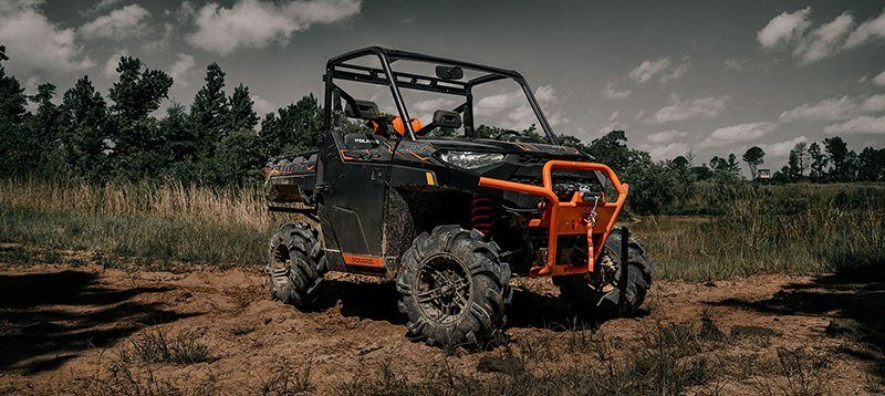 2019 Polaris Ranger XP 1000 EPS High Lifter Edition in Ironwood, Michigan