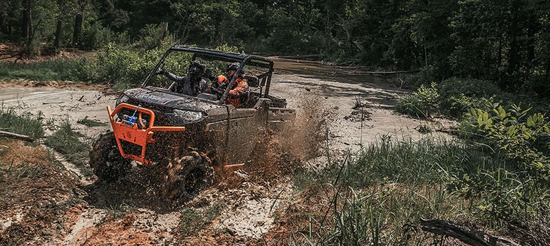 2019 Polaris Ranger XP 1000 EPS High Lifter Edition in Mount Pleasant, Texas - Photo 3