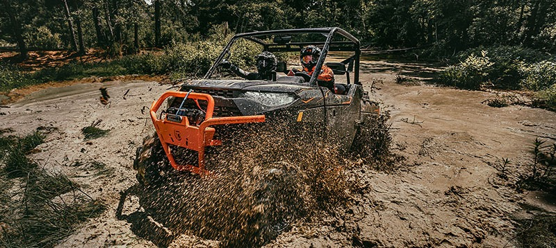 2019 Polaris Ranger XP 1000 EPS High Lifter Edition in Pierceton, Indiana - Photo 4