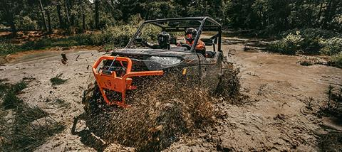 2019 Polaris Ranger XP 1000 EPS High Lifter Edition in Amarillo, Texas - Photo 4