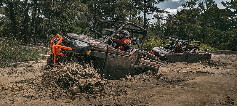 2019 Polaris Ranger XP 1000 EPS High Lifter Edition in Afton, Oklahoma - Photo 5