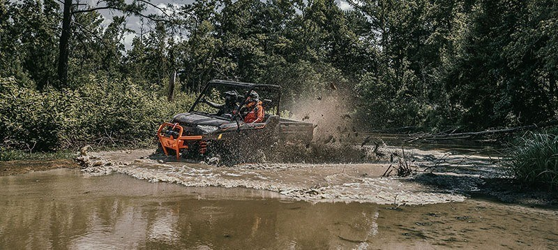 2019 Polaris Ranger XP 1000 EPS High Lifter Edition in Clyman, Wisconsin - Photo 7