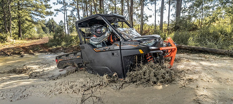 2019 Polaris Ranger XP 1000 EPS High Lifter Edition in Newport, New York