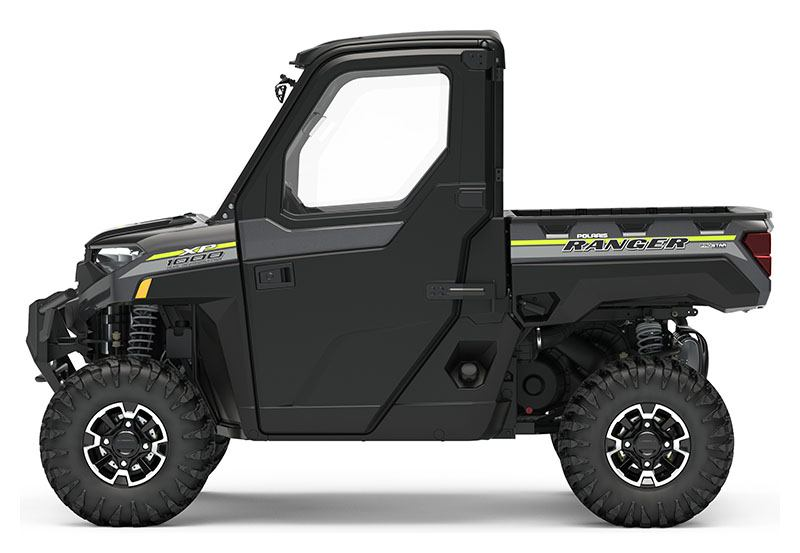 2019 Polaris Ranger XP 1000 EPS Northstar Edition in Clyman, Wisconsin - Photo 2