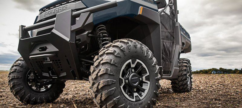 2019 Polaris Ranger XP 1000 EPS Northstar Edition in Barre, Massachusetts