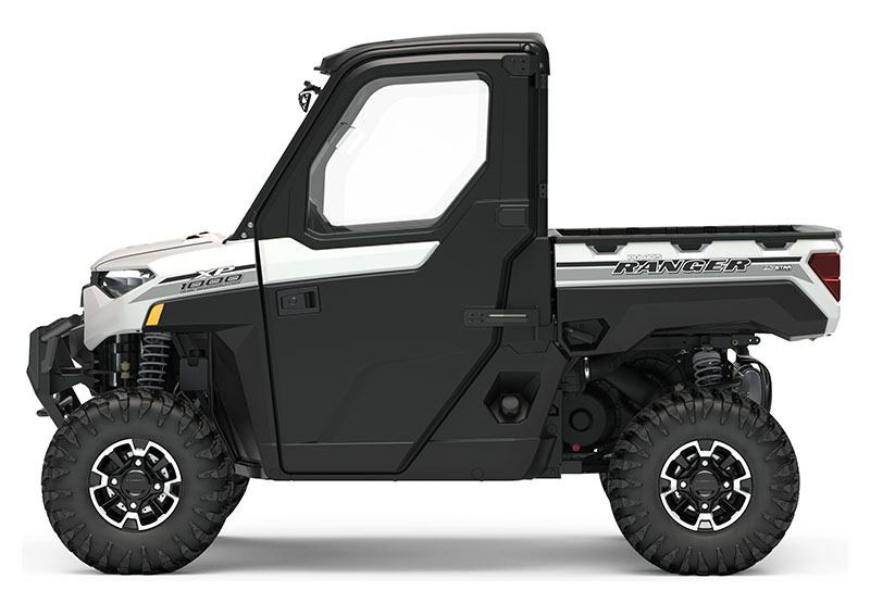 2019 Polaris Ranger XP 1000 EPS Northstar Edition in Tyrone, Pennsylvania - Photo 2
