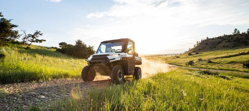 2019 Polaris Ranger XP 1000 EPS Northstar Edition in Bennington, Vermont