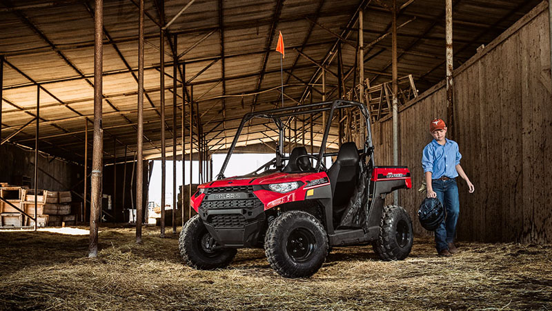 2019 Polaris Ranger XP 1000 EPS Northstar Edition in Dimondale, Michigan