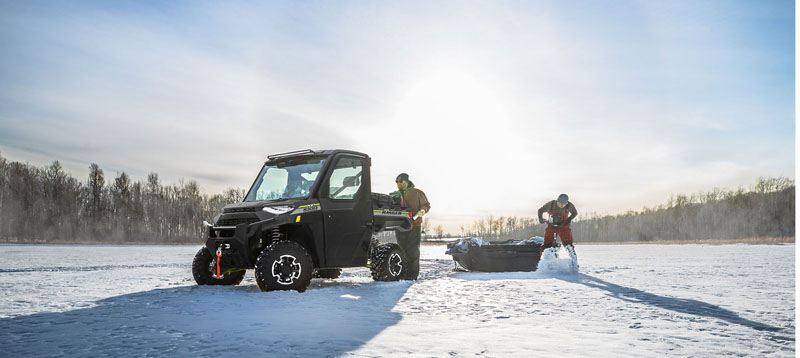 2019 Polaris Ranger XP 1000 EPS Northstar Edition in Afton, Oklahoma