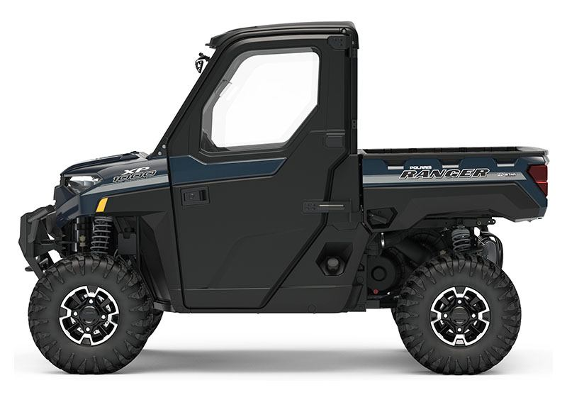2019 Polaris Ranger XP 1000 EPS Northstar Edition in Yuba City, California - Photo 2