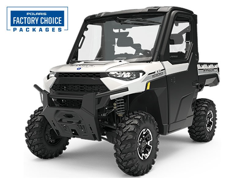 2019 Polaris Ranger XP 1000 EPS Northstar Edition Factory Choice in Monroe, Michigan - Photo 2