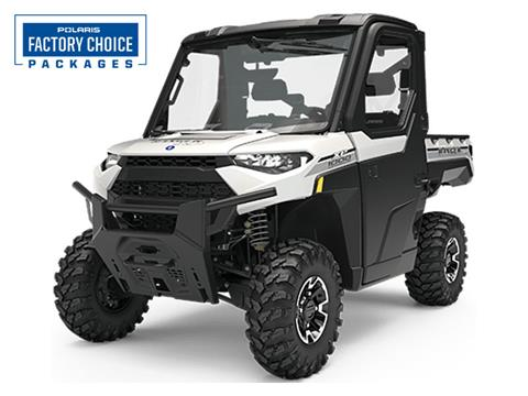 2019 Polaris Ranger XP 1000 EPS Northstar Edition Factory Choice in Ukiah, California - Photo 2