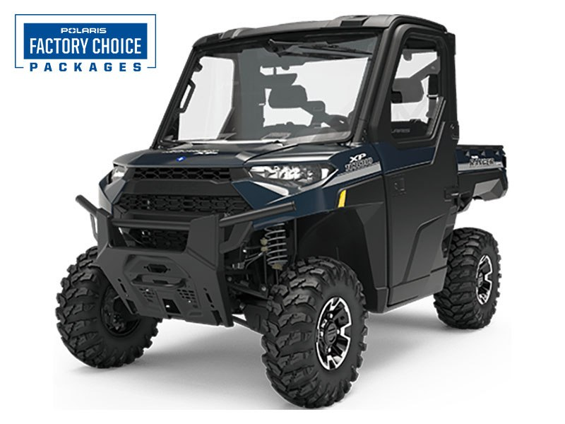 2019 Polaris Ranger XP 1000 EPS Northstar Edition Factory Choice in Adams, Massachusetts - Photo 3
