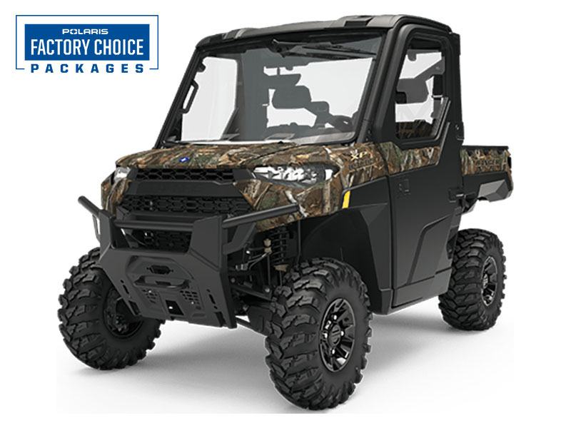 2019 Polaris Ranger XP 1000 EPS Northstar Edition Factory Choice in Adams, Massachusetts - Photo 4