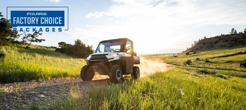 2019 Polaris Ranger XP 1000 EPS Northstar Edition Factory Choice in Adams, Massachusetts - Photo 5