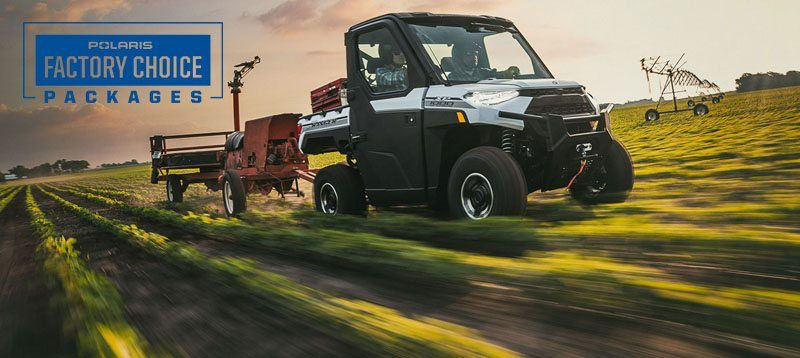 2019 Polaris Ranger XP 1000 EPS Northstar Edition Factory Choice in Adams, Massachusetts - Photo 6