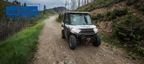 2019 Polaris Ranger XP 1000 EPS Northstar Edition Factory Choice in Adams, Massachusetts - Photo 7