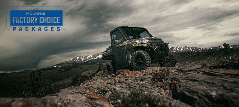 2019 Polaris Ranger XP 1000 EPS Northstar Edition Factory Choice in Monroe, Michigan - Photo 8