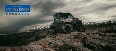 2019 Polaris Ranger XP 1000 EPS Northstar Edition Factory Choice in San Marcos, California - Photo 8