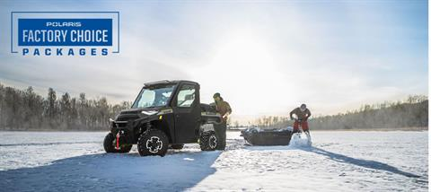 2019 Polaris Ranger XP 1000 EPS Northstar Edition Factory Choice in Bennington, Vermont - Photo 9