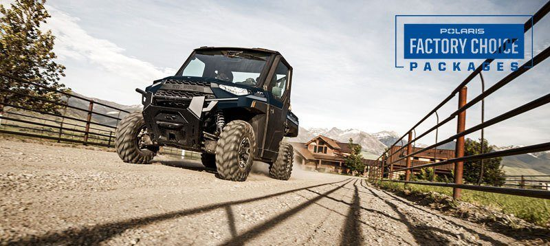 2019 Polaris Ranger XP 1000 EPS Northstar Edition Factory Choice in Bennington, Vermont - Photo 12