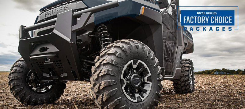 2019 Polaris Ranger XP 1000 EPS Northstar Edition Factory Choice in Bennington, Vermont - Photo 16