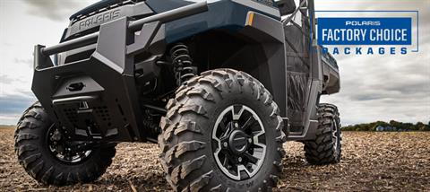 2019 Polaris Ranger XP 1000 EPS Northstar Edition Factory Choice in Cleveland, Texas - Photo 16