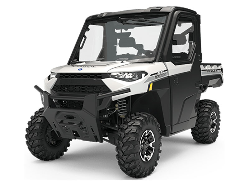 2019 Polaris Ranger XP 1000 EPS Northstar Edition Factory Choice in Adams, Massachusetts - Photo 2
