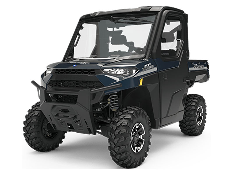 2019 Polaris Ranger XP 1000 EPS Northstar Edition Factory Choice in Statesville, North Carolina - Photo 3